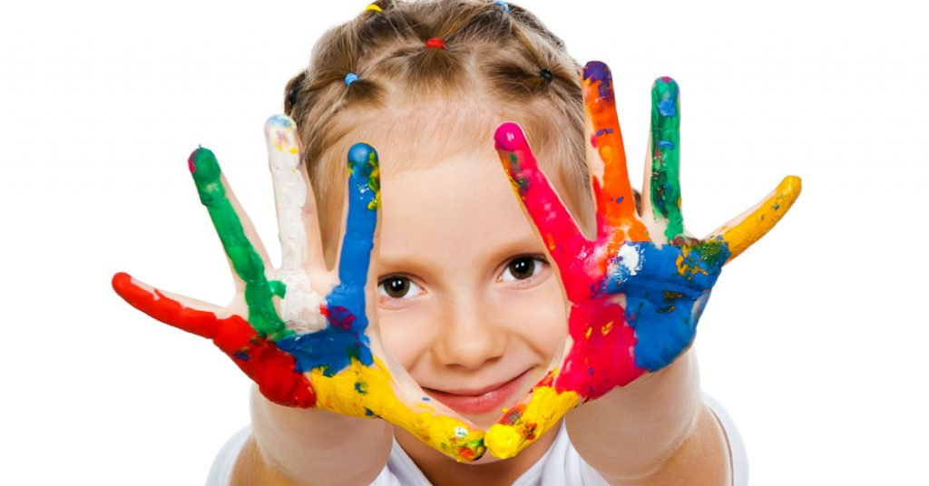 Preschool & Early Childhood - Recommendations From Jane's List