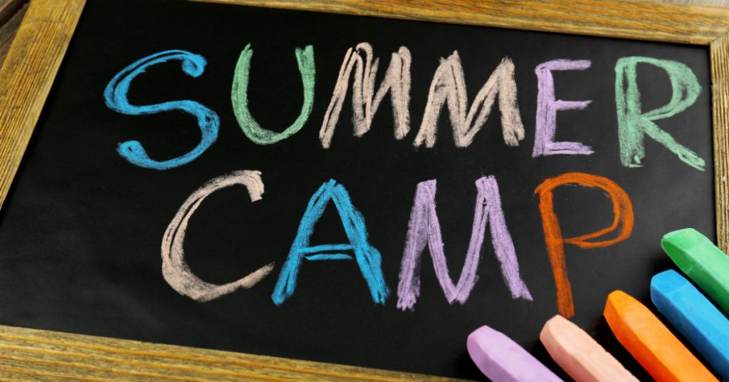 Park City Summer Camps from Jane's List