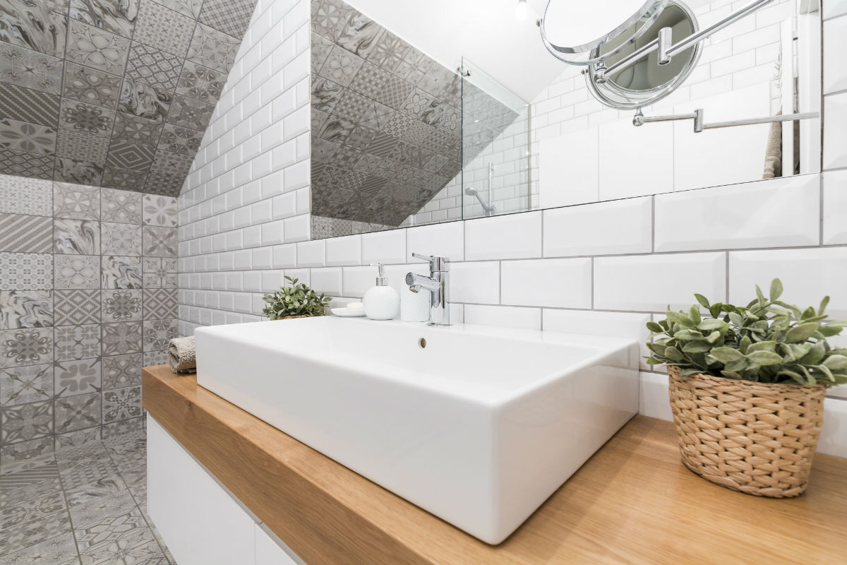 Inspiring Bathrooms For Your Next Remodel (8)