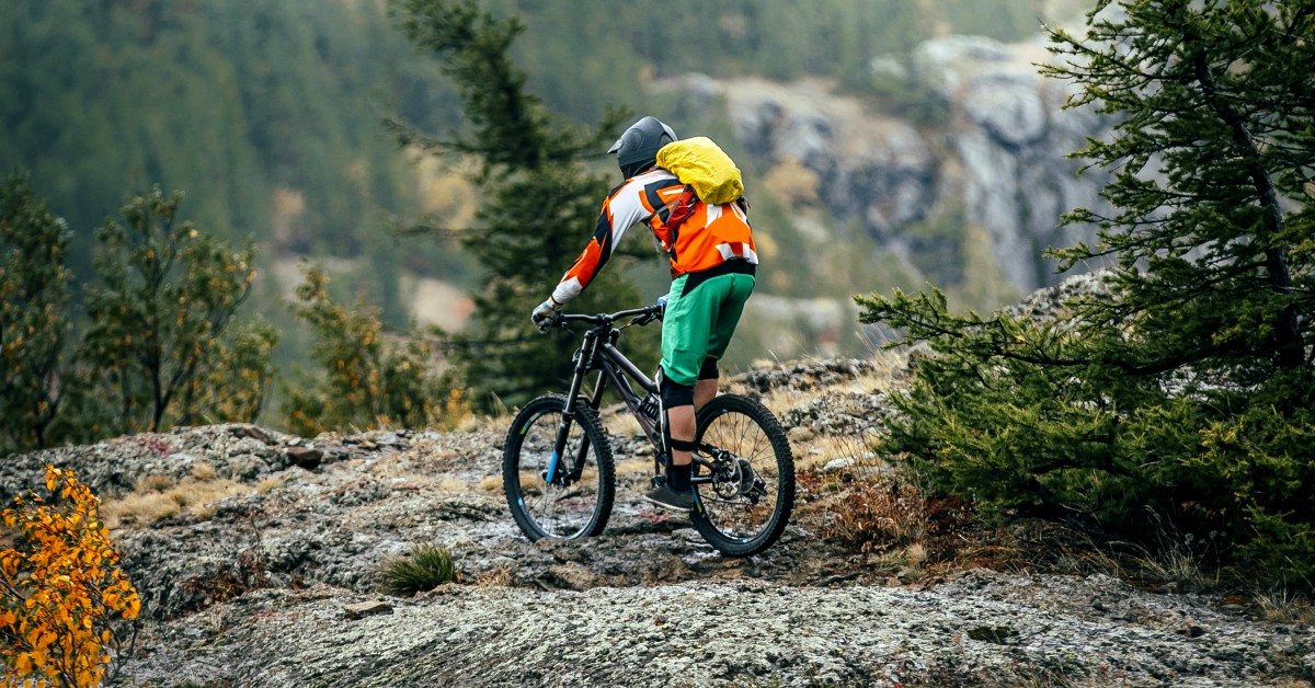 Hitting the Road & Dirt - How to Find Prime Biking in Park City