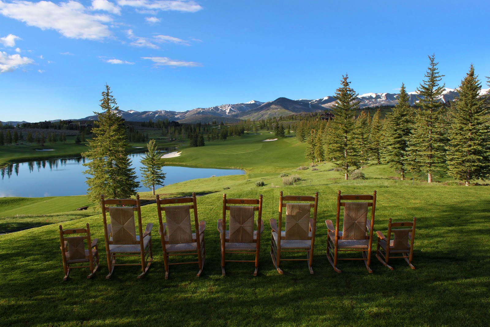 Everything to Know About Glenwild Golf Club & Spa