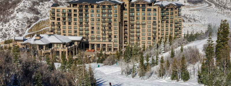 Ski Vacation to Deer Valley Resort
