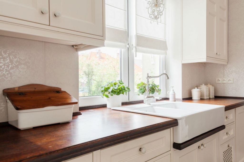 Comparison of Countertop Materials to Consider For Your Kitchen