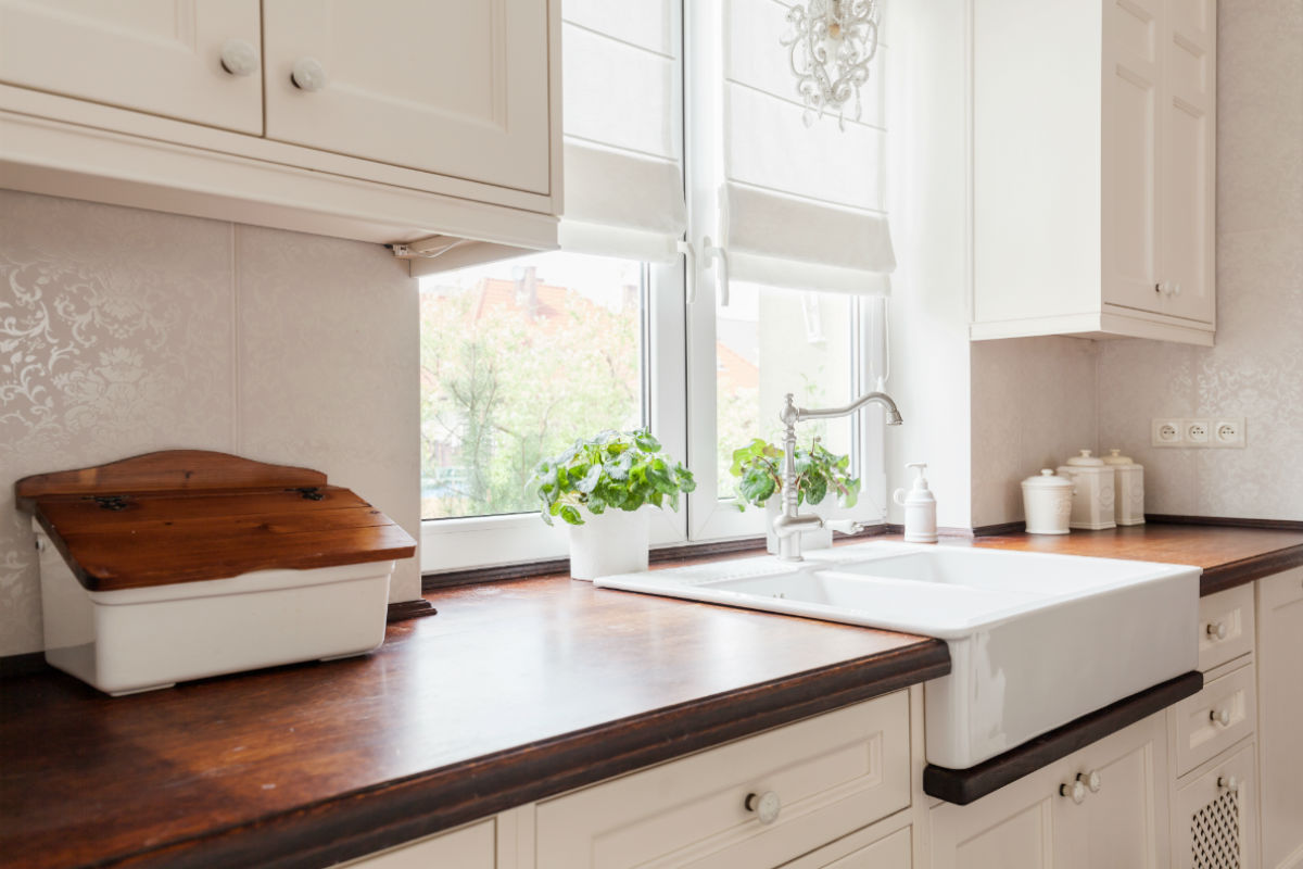 Comparison of Countertop Materials to Consider For Your ...
