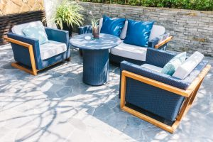Outdoor Spaces Inviting