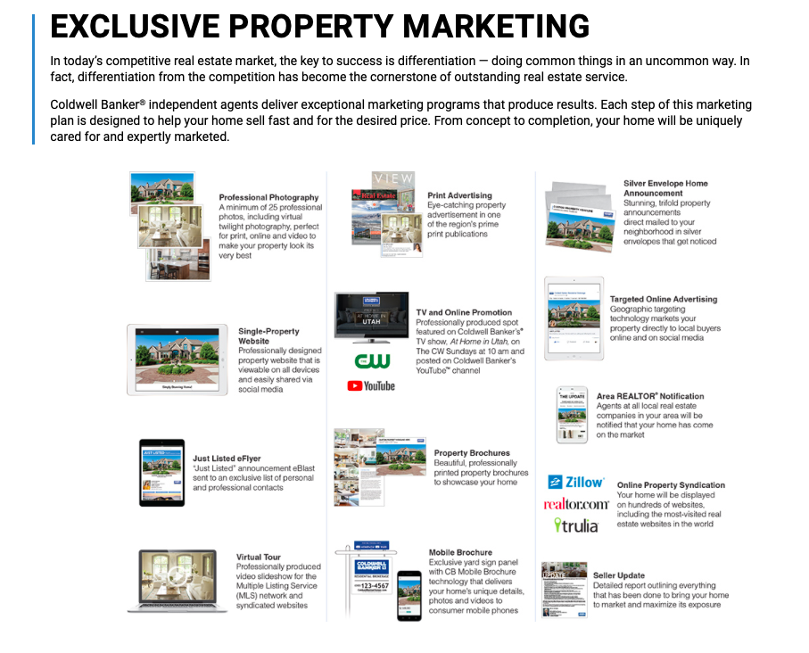 Exclusive-Property-Marketing