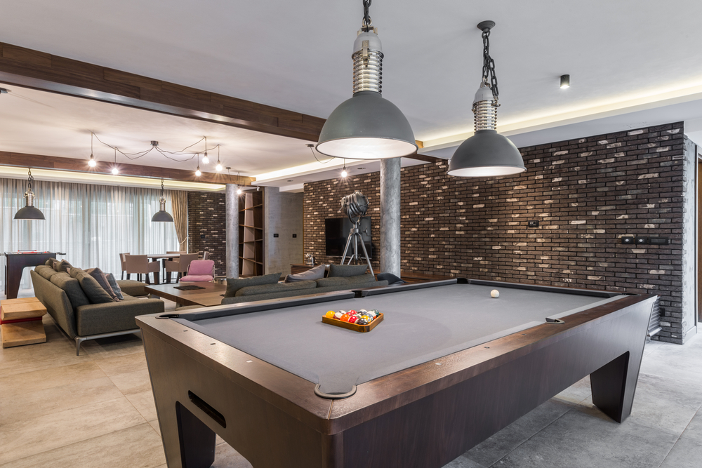 Epic Game Room Ideas Sure to Provide Endless Entertainment