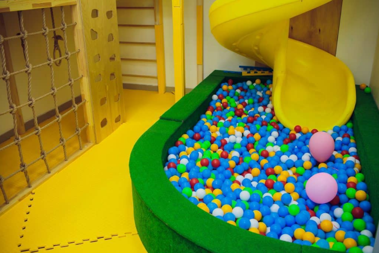 Kids' Play Space