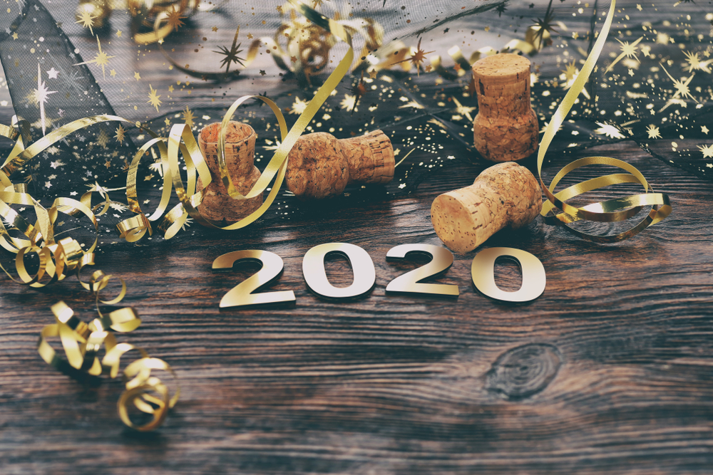 Park City New Year's Eve Hot Spots to Ring in 2020