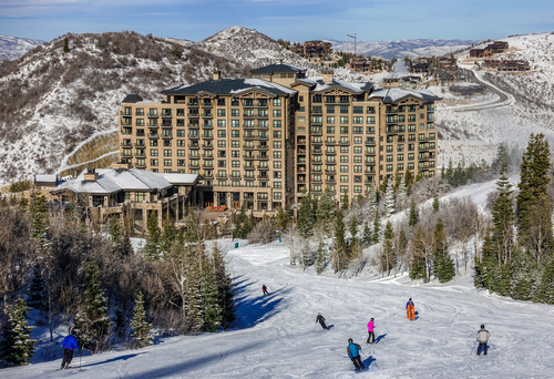 Ski And Snowboard At World-Class Resorts